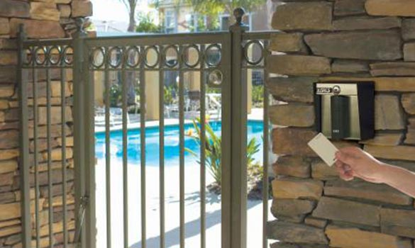Gate Operators & Entry Systems
