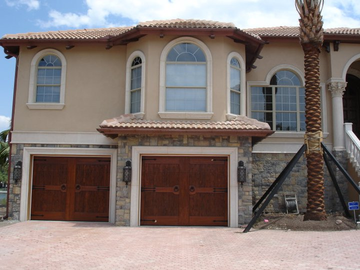 Garage Door Installation Repair Venice North Port Fl
